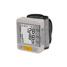 Monitor de presión arterial automático de esfigmomanómetro para uso en el hogar