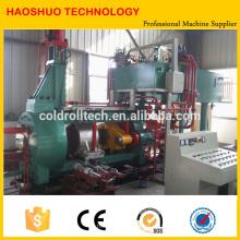 Máquina extrusora continua de extrusión de perfiles de aluminio