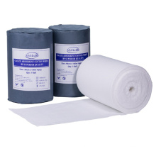 Cheap Price 100% Cotton Medical Gauze Roll