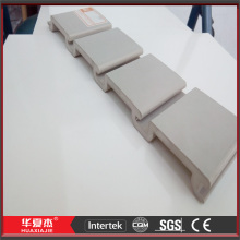 Plastic Garage Slot Wall Panels for Display / Store