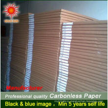 Well Coated Duplex Board with Grey Back