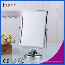 "Fyeer 6 ""X8"" Rectángulo espejo de maquillaje Magnifying Desktop Table Mirror"