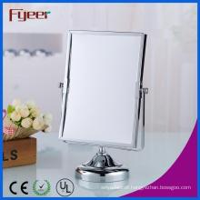 "Fyeer 6""X8"" Rectangle Makeup Mirror Magnifying Desktop Table Mirror"