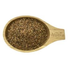 Corte em saquinho de chá de raiz orgânica de Rhodiola Rosea