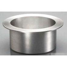 БС 1387 алюминия 5052 обрезанный конец