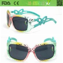 Sipmle, estilo de moda niños gafas de sol (ks010)