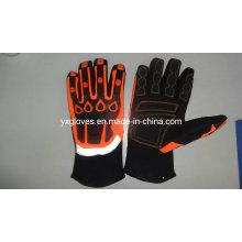 Механическая перчатка-тяжелая работа Перчатка-перчатка-перчатка-перчатки-перчатки-перчатки