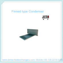 Finned Type Condenser
