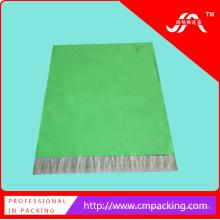Bolsa de sobre de embalaje de color personalizado con sello adhesivo