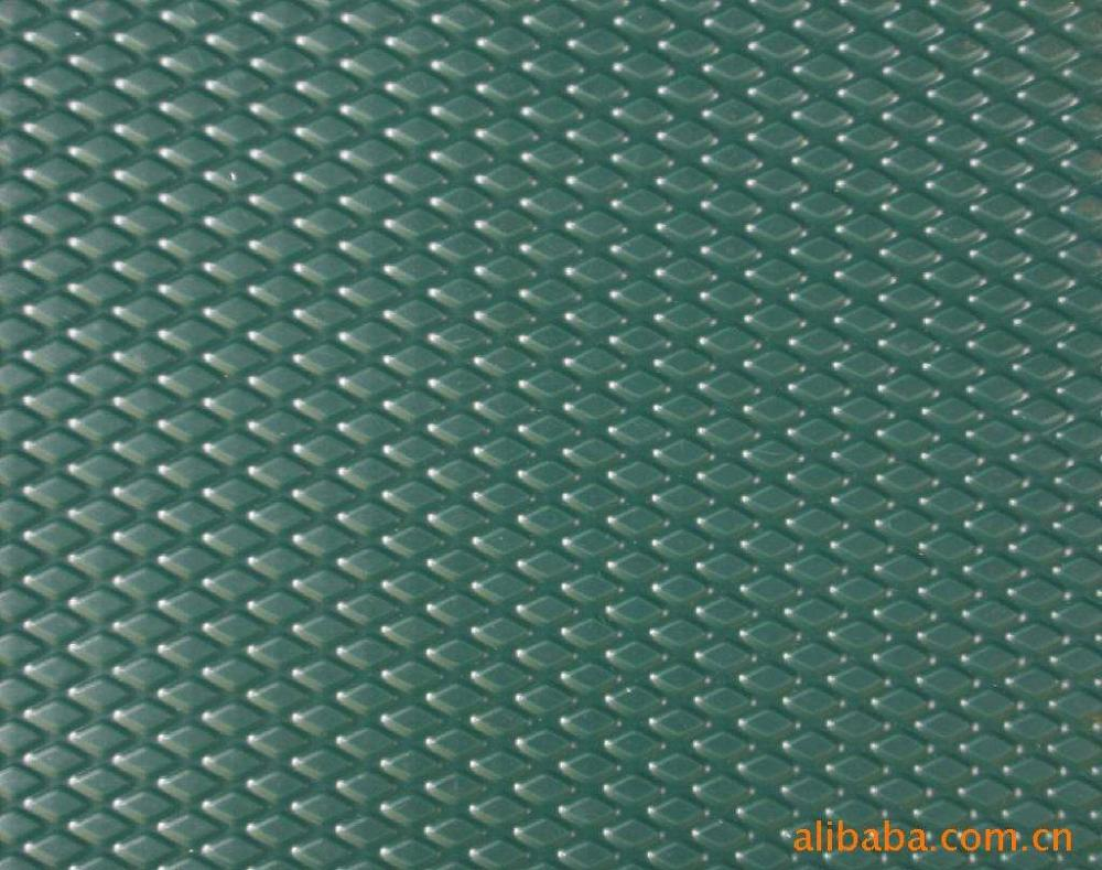 diamond embossed aluminum sheet