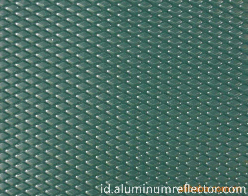 thin aluminum sheet