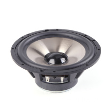 "6.5 ""4Ohm Coil Speaker tunggal 25"