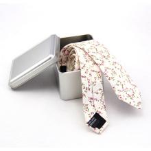 Sistemas baratos de la corbata de seda pura para los hombres de negocios