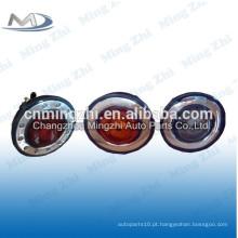 LUZ ANTI-FOGO TRASEIRA COM REFLECTOR / POSIÇÃO DO TRAVÃO LUZ / TURN SIGNAL / LUZ DE INVERSÃO DIA98 BUS REDUND LED LAMP