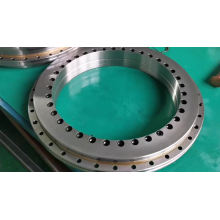new material  GCr15 P4P2 double-direction thrust  YRTM180 turntable slewing ring bearing