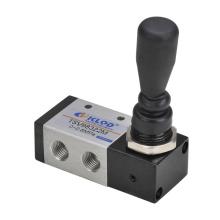 TSV983322M Pneumatic Hand Valve / Pneumatic Rotary Valve