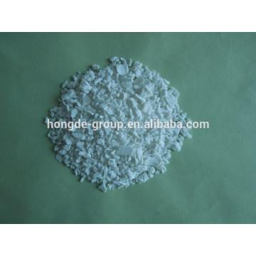 Cloruro de calcio granulado/escamas/polvo