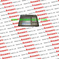 2711-B6C1 PanelView 600 Farbe / Touch / Tastatur