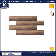 Brown Wooden Tile for Floor and Wall