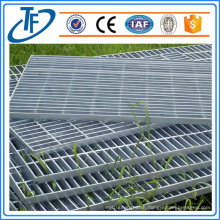 Multifunctional ECO Friendly Lattice Steel Plate