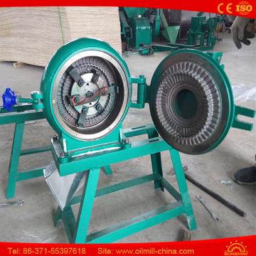 Máquina de molino de pimienta profesional Grinder industrial de pimienta y molino de sal