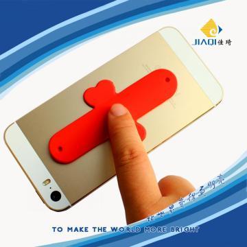 Soportes de teléfono móvil de moda silicona