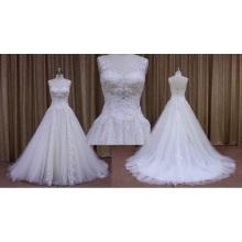 Wedding Dresses Lace 2014 Hot Sale