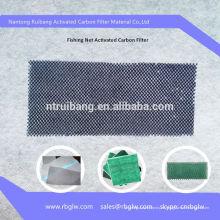 Acitvated углерода Pre фильтр коммерческое кондиционер сетки