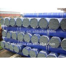 Азиатская пробка BS 1139 48.3 mm горячая окунутая гальванизированная труба лесов, используемых в строительстве безопасного и лучшая цена анти-ржавчины