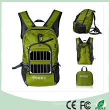 OEM Design Outdoor Lightweight Solar Powered Backpack (SB-158)