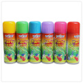 Colorful Birthday Party Needs Crazy String Spray