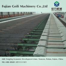 Lecho de enfriamiento para la línea de producción de Re-Rolling Mill
