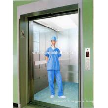Poulie de poulie d'ascenseur pour ascenseur hospitalier