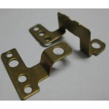 Прецизионные штампованные детали из листового металла
