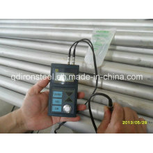 JIS G3459 Welded Stainless Steel Pipe for Fluid Conveying Pipe