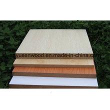 Древесноволокнистых плит средней плотности / равнине MDF/плиты МДФ