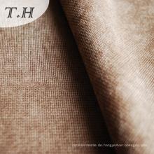 Gefälschte Wildleder Stoff Kopie Leder