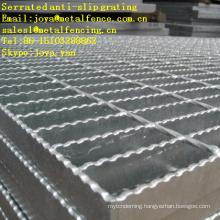 Galvanized steel grating drain cover