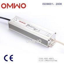 100W wasserdichter LED-Treiber