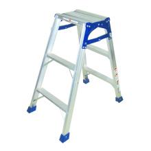 Único lado passo escada passo largura 55cm
