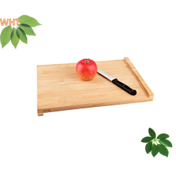 Vegetables Seeds Chopping Board with Double-Faced Function