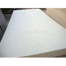 Panel de partículas / aglomerado de melamina para muebles y decoración
