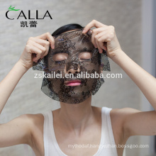 2017 New Face Care Beauty Spa Mask Lace Facial Mask