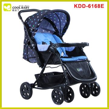 Manufacturer NEW Reversible Seat Direction Rocking Baby Stroller