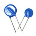 Varistance est une sorte de semi-conducteur composant céramique qui utilise de l'oxyde de Zinc