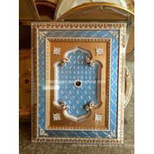 Matériau de construction Panneau de plafond décoratif Dl-7090