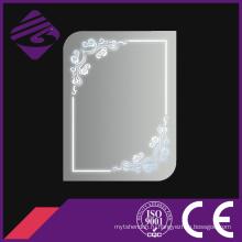 Jnh237 новый дизайн светодиодного датчика ванной комнаты Illumniated зеркало