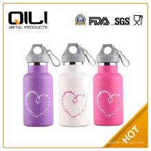 BPA gratis botellas de agua por mayor