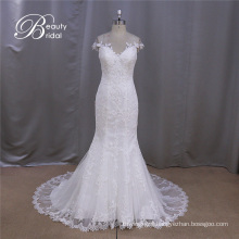 2016 Llace Ball Gown Wedding Dresses Gowns