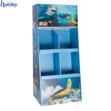 Best Price Customized Cardboard Stationery Pen Display Rack,Innovative Pen Display Stand